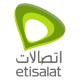 Etisalat Dubai - iPhone 4/4S