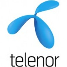 Telenor Denmark - iPhone 4/4S